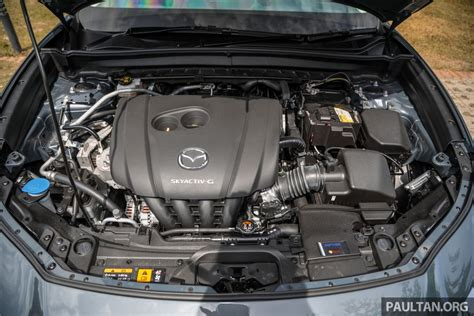 mazda supports research  carbon neutral biofuels