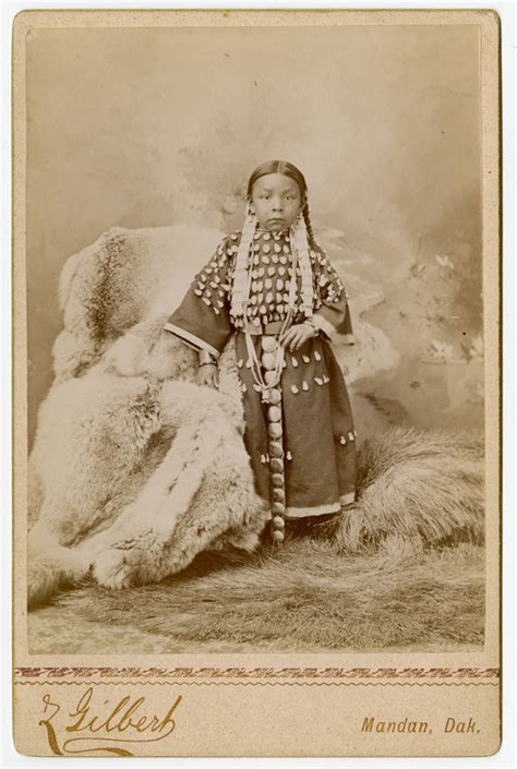 cabinet card depicting standing holy daughter  sitting