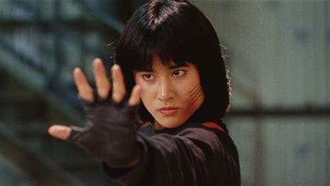 Yukari Oshima Asian Movie Pulse