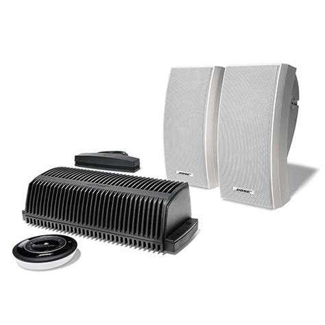 soundtouch 251 se outdoor speaker system home