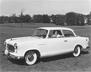 1965, 1966, 1967, 1968, 1969 Rambler Cars | HowStuffWorks
