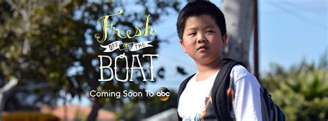 What Channel Is Fresh Off The Boat On Direct Tv by Abc Picks Up First Asian Tv Series In 20 Years Quot Fresh
