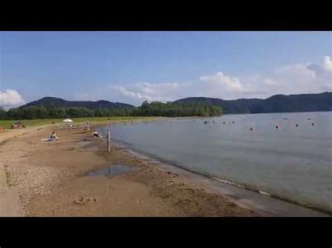Army corps of engineers and the u.s. Cave Run Lake in Morehead Kentucky; 8-19-2018 - YouTube