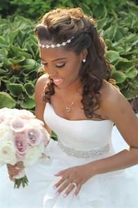 Best Hairstyles For African Weddings Best 25+ Black Wedding Hairstyles Ideas On Pinterest
