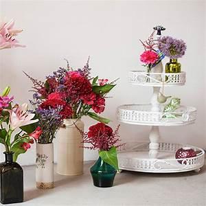 Einzelne Blume Vase : welche blume in welche vase bloomy blog blumentipps und mehr ~ Indierocktalk.com Haus und Dekorationen