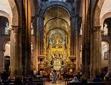 File:Catedral, Santiago de Compostela, España, 2015-09-22 ...