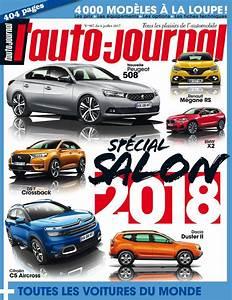 Auto Journal Salon 2019 : auto journal le num ro special salon 2018 est en kiosque facebook ~ Medecine-chirurgie-esthetiques.com Avis de Voitures