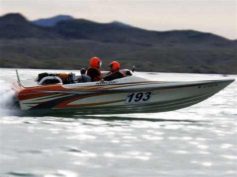Nordic Power Boats by Research 2012 Nordic Power Boats 21 Cyclone Sr On