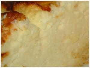 recette gateau au fromage blanc sans oeuf sur recette