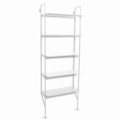 Bookcase Hitch Shelves Shelving Colours Bludot Destiny