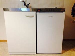 Minikucheherd spule kuhlschrank kombination in munchen for Herd kühlschrank kombination