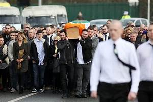 Murdered Vincent Ryan was a devoted new dad who died ...