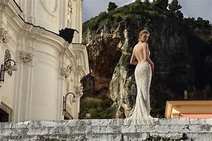 michael medina bridal gowns spring 2016 fashionbride With michael medina wedding dress