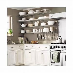 Etagere Murale Pour Cuisine : deco etagere murale cuisine ~ Dailycaller-alerts.com Idées de Décoration