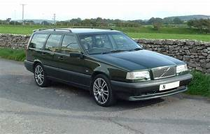 1995 Volvo 850 R Automatic Related Infomation