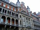 St Mary's Hospital, London - Wikipedia