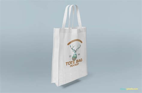 You can also see free shopping bag mockup templates. Tote Bag Mockups | Free PSD Download | ZippyPixels