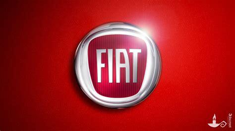 Fiat Logo by 3discreet Fiat Logo