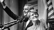 Geraldine Ferraro: When Walter Mondale Put a Woman on His ...