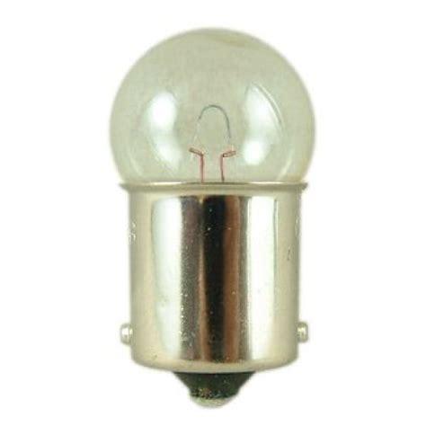 volt  watt sbc bas automotive car sidelight bulb
