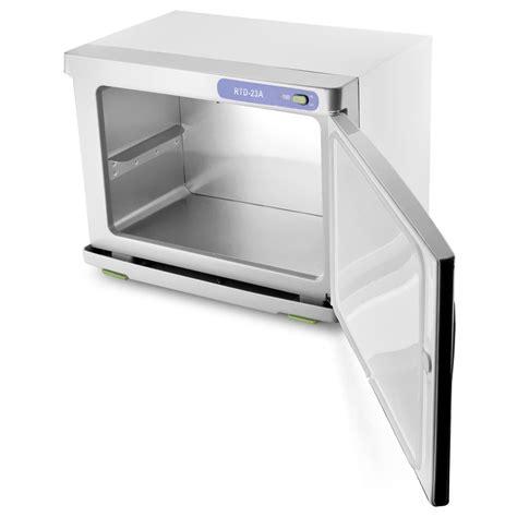 Uv Sterilizer Cabinet Canada by 2 In 1 Uv Sterilizer Towel Warmer Cabinet Spa
