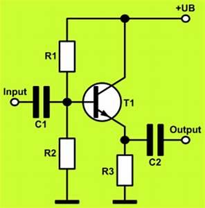 Transistor Berechnen : schaltungen von transistorverst rkern die die software transistoramp berechnen kann ~ Themetempest.com Abrechnung