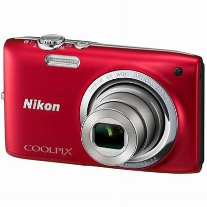 Nikon S2700 Appareil Compact Coolpix 6x Aparat