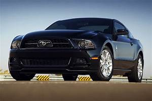 Used 2013 Ford Mustang Coupe Pricing - For Sale | Edmunds