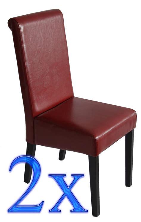 chaise salle a manger cuir chaise de salle manger bologna