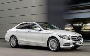 Nouvelle Mercedes Classe C : mercedes classe c nouvelle vie ~ Melissatoandfro.com Idées de Décoration