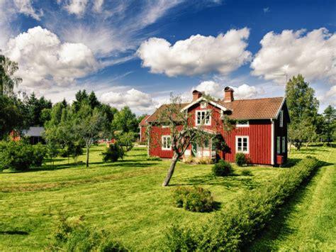 Das Schwedenhaus Holzhaus In Skandinavischem Stil by Das Schwedenhaus Holzhaus In Skandinavischem Stil Bauen De