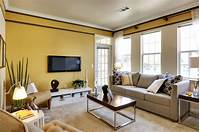 best colors for living room Best Living Room Colors - Love Home Designs
