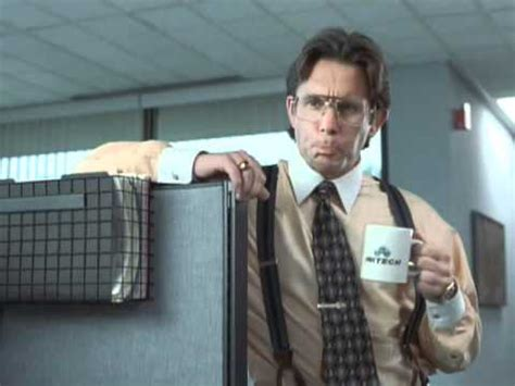 Office Space TPS Reports   YouTube