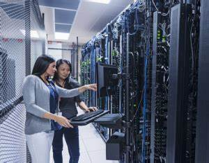 Addressing an Aging Data Center Operations Workforce