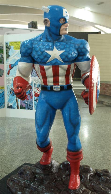 capitan america wikiquote