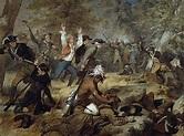 American Revolution 07/03/1778 - Battles - Battle of ...