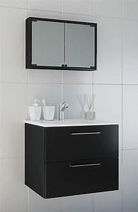 Waschplatz Komplett Set : vcm waschplatz badm bel badezimmer komplett set waschtisch waschbecken spiegel badblock tenas ~ Indierocktalk.com Haus und Dekorationen