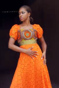 African Lace Styles Nigerian Dress Designs