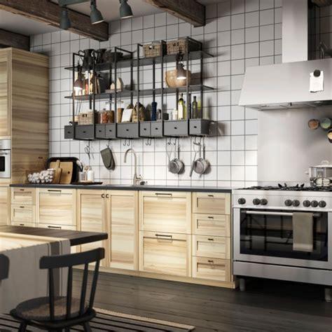ikea etagere cuisine 10 idées pour la cuisine à copier chez ikea