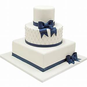 Pics For > Cake Boss Square Wedding Cakes