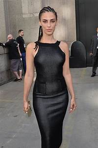 Jessica Lowndes At Cushnie Et Ochts Fashion Show at NYFW ...