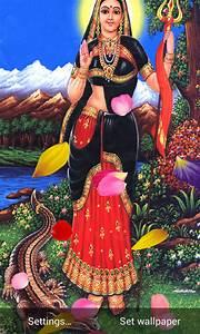 Khodiyar Maa Live Wallpaper 1mobile com