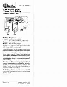 Oak Grigsby 4 Way Switch Wiring Diagram