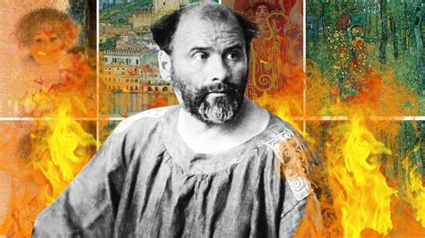 One of the Greatest Gustav Klimt Collections Was Destroyed ...