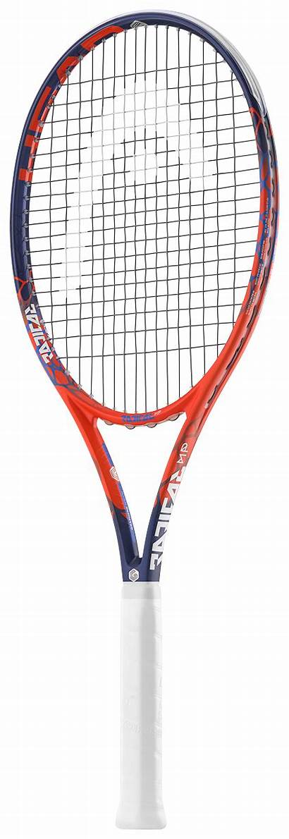 Head Radical Mp Tennis Graphene Touch Racket