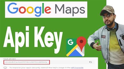 Maps Api Console Map Api Key Get Your Map Api Cloud