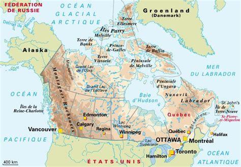 Carte Du Canada Le Monde En Marche by Voyage Canada Yukon Aventure En Traineau 224 Chiens