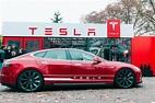 中國電動車商蔚來汽車赴美IPO,計劃籌資18億美元提高產能|數位時代