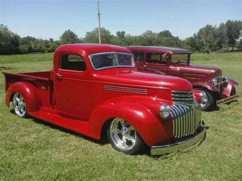 Chevy Truck Pic by Pics Of Rod 46 Chevy Trucks Rods Cool Customs
