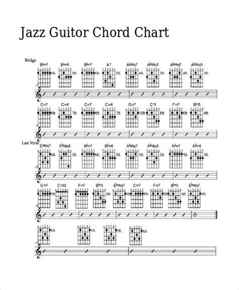 100 Years Guitar Chords Printable